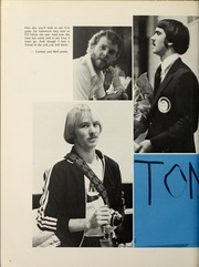 Page 10, 1981 Edition, Texas Wesleyan University - Txweco Yearbook (Fort Worth, TX) online yearbook collection