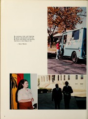 Page 12, 1981 Edition, Texas Wesleyan University - Txweco Yearbook (Fort Worth, TX) online yearbook collection