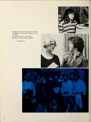 Page 14, 1981 Edition, Texas Wesleyan University - Txweco Yearbook (Fort Worth, TX) online yearbook collection