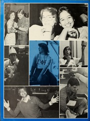 Page 6, 1981 Edition, Texas Wesleyan University - Txweco Yearbook (Fort Worth, TX) online yearbook collection