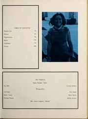 Page 7, 1981 Edition, Texas Wesleyan University - Txweco Yearbook (Fort Worth, TX) online yearbook collection