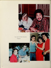 Page 8, 1981 Edition, Texas Wesleyan University - Txweco Yearbook (Fort Worth, TX) online yearbook collection