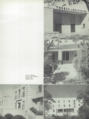 Page 11, 1957 Edition, Southwestern Adventist University - Mizpah Yearbook (Keene, TX) online yearbook collection