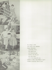 Page 14, 1957 Edition, Southwestern Adventist University - Mizpah Yearbook (Keene, TX) online yearbook collection