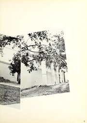 Page 13, 1961 Edition, Southwestern Adventist University - Mizpah Yearbook (Keene, TX) online yearbook collection