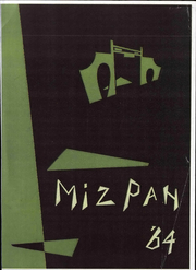 1964 Edition, Southwestern Adventist University - Mizpah Yearbook (Keene, TX)