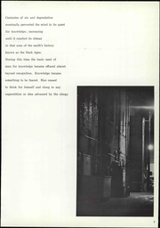 Page 15, 1964 Edition, Southwestern Adventist University - Mizpah Yearbook (Keene, TX) online yearbook collection