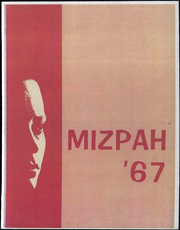 1967 Edition, Southwestern Adventist University - Mizpah Yearbook (Keene, TX)