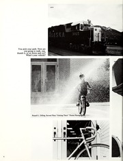 Page 10, 1988 Edition, Southwestern Adventist University - Mizpah Yearbook (Keene, TX) online yearbook collection