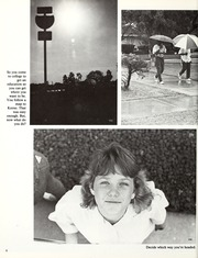 Page 12, 1988 Edition, Southwestern Adventist University - Mizpah Yearbook (Keene, TX) online yearbook collection