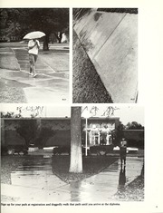Page 13, 1988 Edition, Southwestern Adventist University - Mizpah Yearbook (Keene, TX) online yearbook collection
