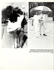 Page 14, 1988 Edition, Southwestern Adventist University - Mizpah Yearbook (Keene, TX) online yearbook collection