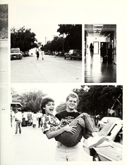 Page 15, 1988 Edition, Southwestern Adventist University - Mizpah Yearbook (Keene, TX) online yearbook collection