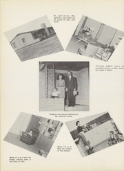 Page 10, 1954 Edition, Angelo State University - Rambouillet Yearbook (San Angelo, TX) online yearbook collection