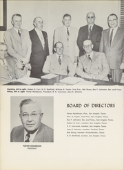 Page 14, 1954 Edition, Angelo State University - Rambouillet Yearbook (San Angelo, TX) online yearbook collection