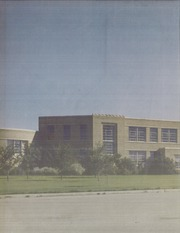 Page 2, 1954 Edition, Angelo State University - Rambouillet Yearbook (San Angelo, TX) online yearbook collection