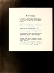 Page 8, 1966 Edition, Angelo State University - Rambouillet Yearbook (San Angelo, TX) online yearbook collection