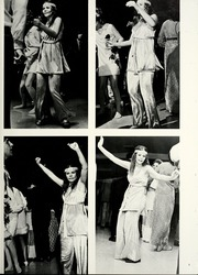 Page 11, 1970 Edition, Angelo State University - Rambouillet Yearbook (San Angelo, TX) online yearbook collection