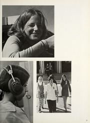 Page 15, 1972 Edition, Angelo State University - Rambouillet Yearbook (San Angelo, TX) online yearbook collection
