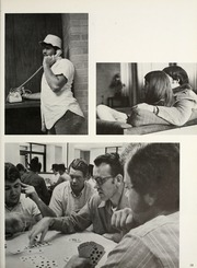 Page 17, 1972 Edition, Angelo State University - Rambouillet Yearbook (San Angelo, TX) online yearbook collection