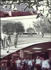 Page 11, 1979 Edition, Angelo State University - Rambouillet Yearbook (San Angelo, TX) online yearbook collection
