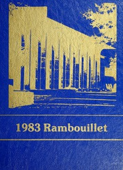 Angelo State University - Rambouillet Yearbook (San Angelo, TX) online yearbook collection, 1983 Edition, Page 1