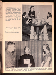 Page 17, 1959 Edition, University of the Incarnate Word - Logos Yearbook (San Antonio, TX) online yearbook collection