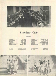 Page 54, 1943 Edition, Temple College - Templar Yearbook (Temple, TX) online yearbook collection