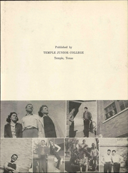 Page 9, 1943 Edition, Temple College - Templar Yearbook (Temple, TX) online yearbook collection
