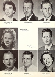 Page 40, 1959 Edition, Temple College - Templar Yearbook (Temple, TX) online yearbook collection