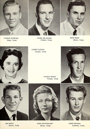 Page 41, 1959 Edition, Temple College - Templar Yearbook (Temple, TX) online yearbook collection