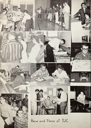 Page 44, 1959 Edition, Temple College - Templar Yearbook (Temple, TX) online yearbook collection