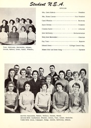 Page 48, 1959 Edition, Temple College - Templar Yearbook (Temple, TX) online yearbook collection
