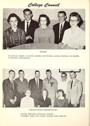 Page 50, 1959 Edition, Temple College - Templar Yearbook (Temple, TX) online yearbook collection