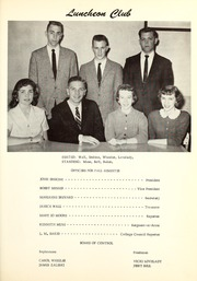 Page 51, 1959 Edition, Temple College - Templar Yearbook (Temple, TX) online yearbook collection