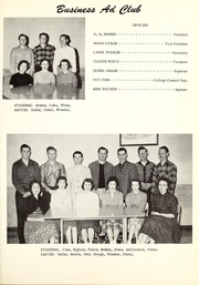 Page 53, 1959 Edition, Temple College - Templar Yearbook (Temple, TX) online yearbook collection