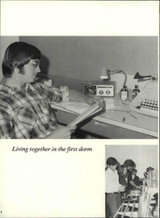 Page 10, 1974 Edition, Temple College - Templar Yearbook (Temple, TX) online yearbook collection
