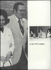 Page 15, 1974 Edition, Temple College - Templar Yearbook (Temple, TX) online yearbook collection