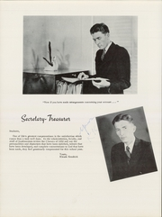 Page 16, 1950 Edition, Southwestern Assemblies of God University - Southwesterner Yearbook (Waxahachie, TX) online yearbook collection
