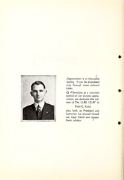 Page 12, 1923 Edition, Weatherford College - Oak Leaf Yearbook (Weatherford, TX) online yearbook collection