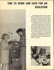 Page 10, 1970 Edition, Henderson County Community College - Cardinal Yearbook (Athens, TX) online yearbook collection