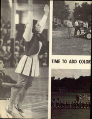 Page 14, 1970 Edition, Henderson County Community College - Cardinal Yearbook (Athens, TX) online yearbook collection