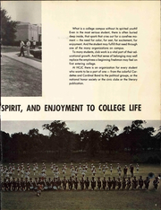 Page 15, 1970 Edition, Henderson County Community College - Cardinal Yearbook (Athens, TX) online yearbook collection
