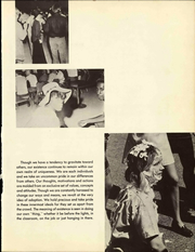 Page 17, 1970 Edition, Henderson County Community College - Cardinal Yearbook (Athens, TX) online yearbook collection