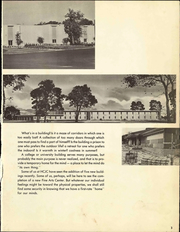 Page 9, 1970 Edition, Henderson County Community College - Cardinal Yearbook (Athens, TX) online yearbook collection