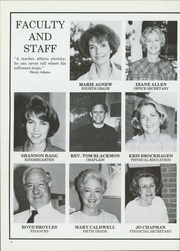 Page 10, 1987 Edition, St Michael School - Yearbook (Dallas, TX) online yearbook collection