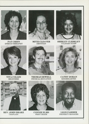 Page 11, 1987 Edition, St Michael School - Yearbook (Dallas, TX) online yearbook collection
