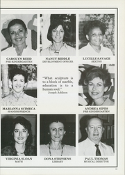 Page 15, 1987 Edition, St Michael School - Yearbook (Dallas, TX) online yearbook collection