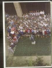 Page 2, 1987 Edition, St Michael School - Yearbook (Dallas, TX) online yearbook collection
