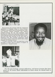 Page 7, 1987 Edition, St Michael School - Yearbook (Dallas, TX) online yearbook collection